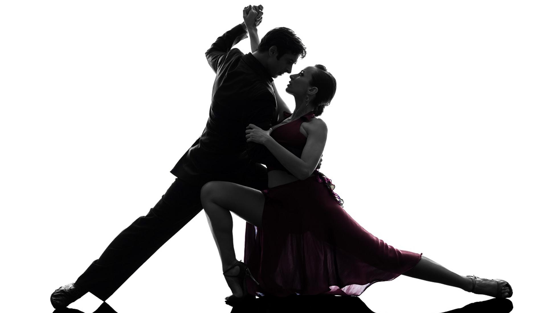 A tánc élménye,<br>Neked!